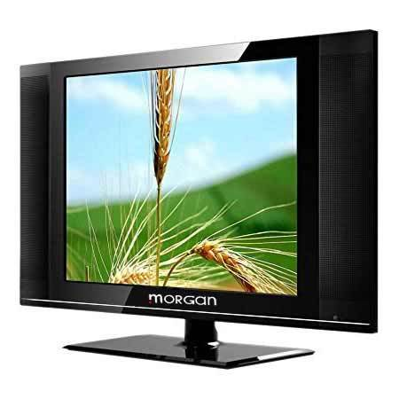 19 Inch Single Glass LED Television