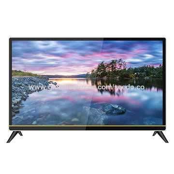 17 Inch Double Glass LED Television