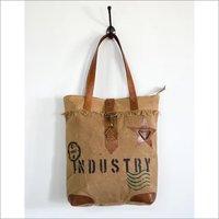 Vintage Industry Bag