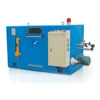 High Speed Double Twist Wire Bunching Machine