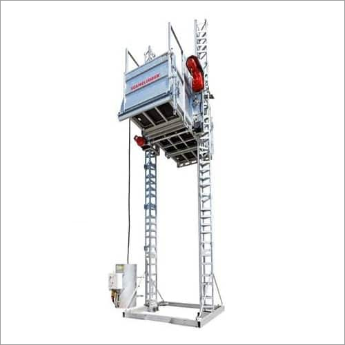 Transport Hoist