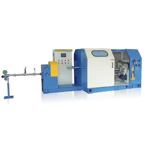 Frame Type Single Twisting Machine