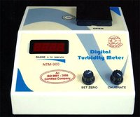 DIGITAL TURBIDITY METER