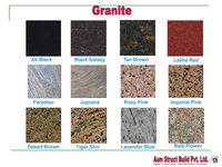 granite counter t