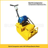 Earth Compactor