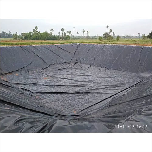Suncool Geomembrane Pond Liner