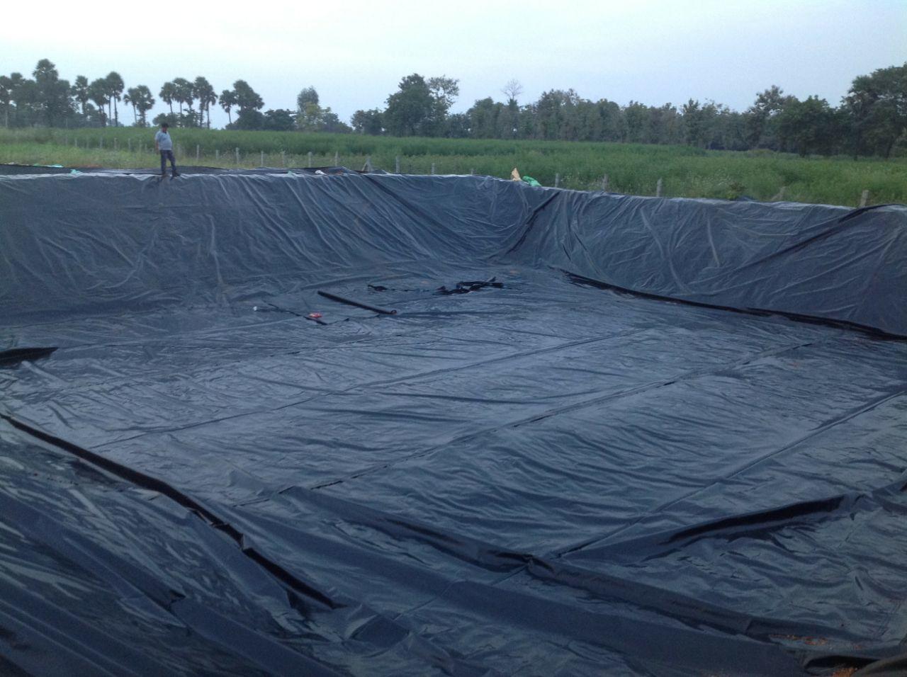 Suncool Geomembrane Pond Liner