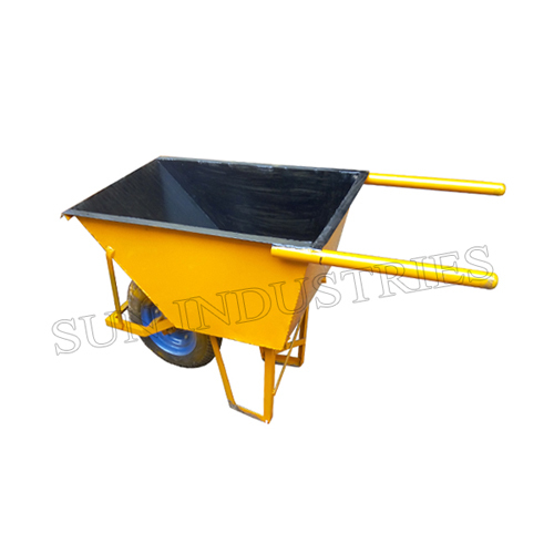Wheel Barrow Single