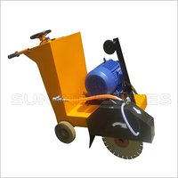 Electric Groove Cutter