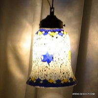 MOSAIC GLASS HANGING,DECORATIVE RESIDENTIAL HANGING,GLASS HANGING