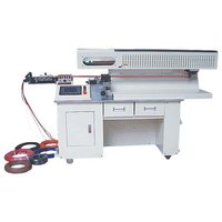 High Speed Wire Cutting and Stripping Machine (PRV-WP-950)
