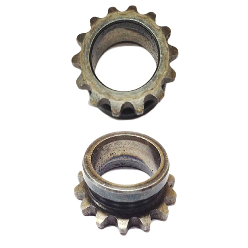 Crank Gear