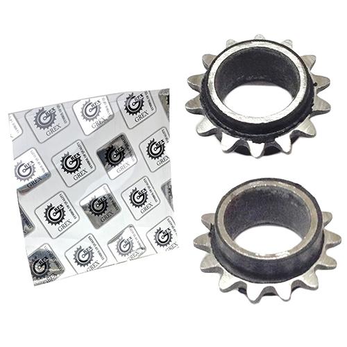 Industrial Crank Gear
