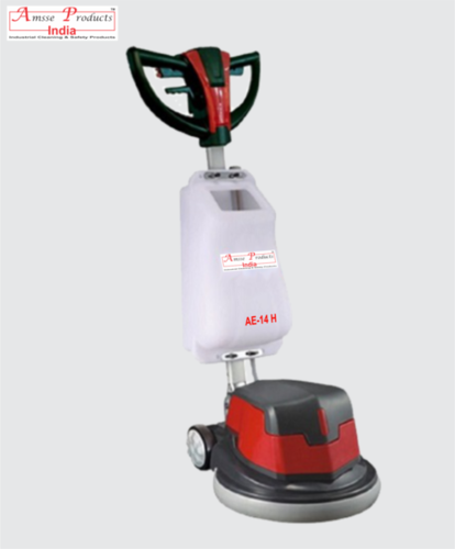 Floor Polisher Machine