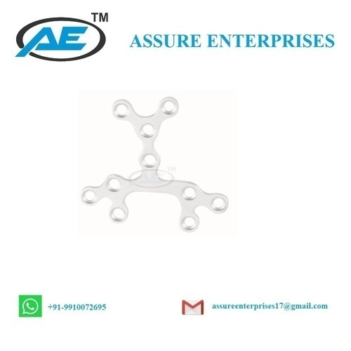 Assure Enterprise Nose Plate