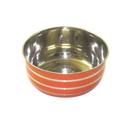 SS Pet Food Bowl