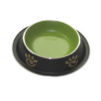 Double Ton Dog Bowl