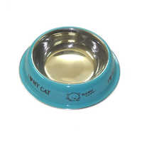 Single Tone Dog Bowl