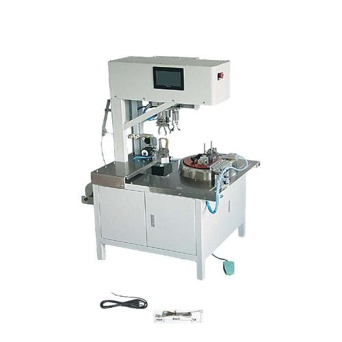 Automatic Folding and Binding Machine (Eight Type)