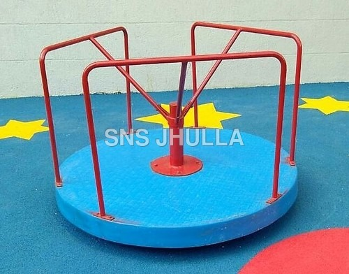 Simple Merry Go Round