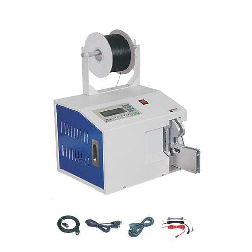 Semi Automatic Folding and Binding Machine