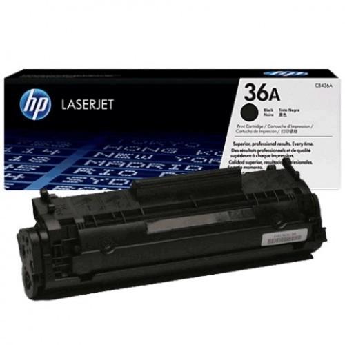 HP TONER CB436A