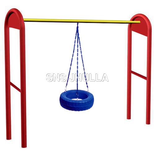 Single Tyre Swing SNS - 004