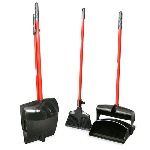 Brooms Dust Pan