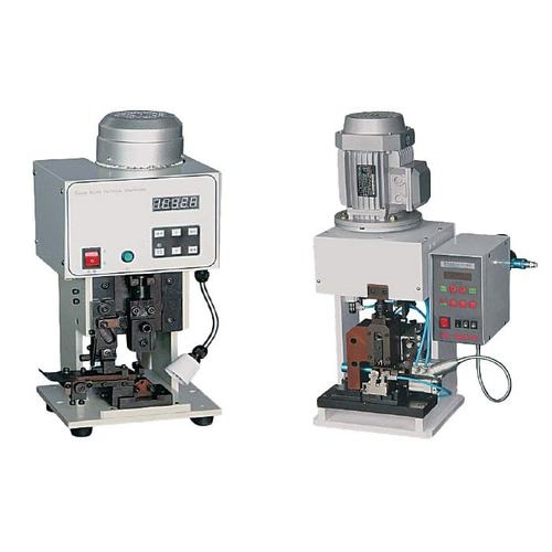Low Noise Crimping Presses Machine