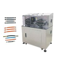 Large Cable Cutting and Stripping Machine