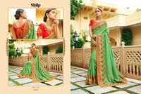 Wedding Heavy Designer Sarees