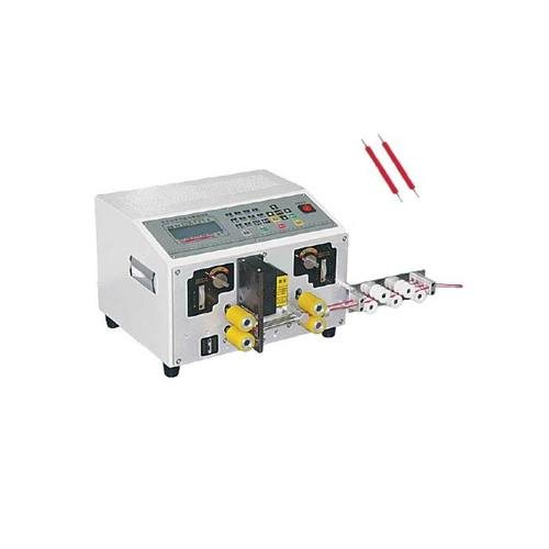 Cutting and Stripping Machine For Electronic Wires-PRV-CS-320