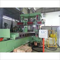 Heavy Duty Machine Reconditioning Service