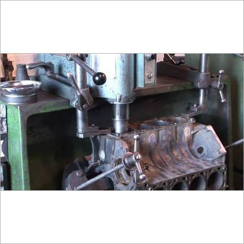 CNC Machine Rebuilding Service