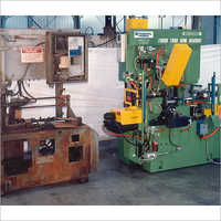 Industrial Machine Rebuilding Services