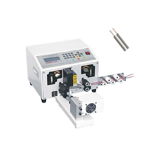 PVC Wire Cutting and Stripping Machine With Twisting ( PRV-CS-320T)