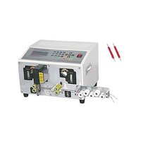 Wire Cutting and Stripping Machine PRV-CS-340