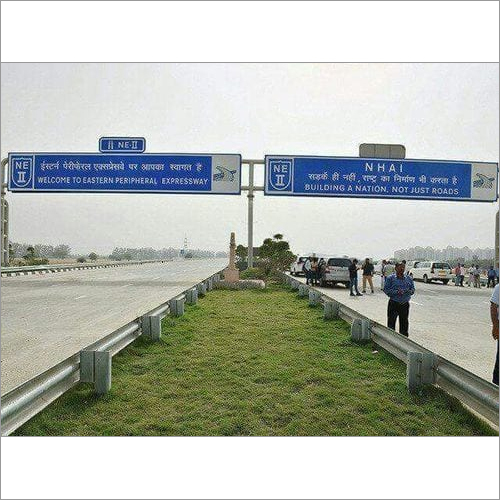 Road Construction Work Services