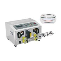 Wire Insulation Cutting and Stripping Machine (PRV-CS-380)