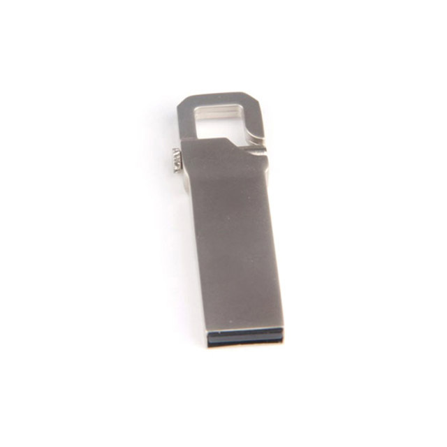 Fashion Custom Mini Metal screw model USB Flash Drive