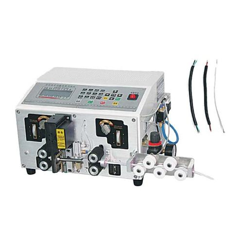 High Speed Wire Cutting and Stripping Machine (PRV-CS-36006)