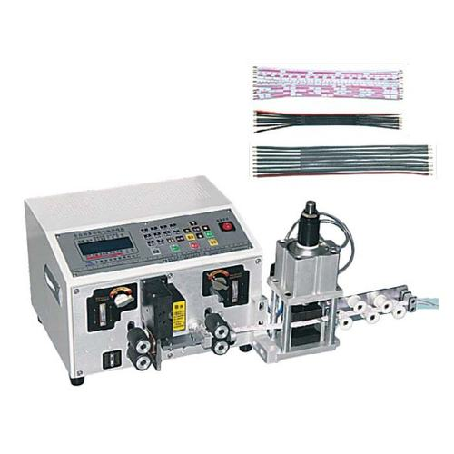 Wire Cutting and Stripping Machine PRV-CS-330A