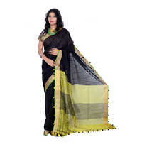 Daily Wear Cotton Silk Saree