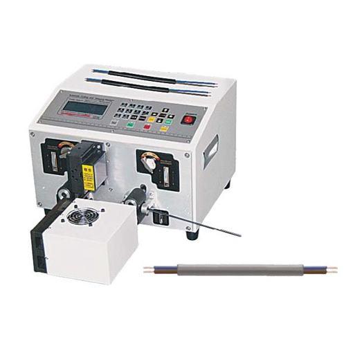 High Speed Wire Cutting and Stripping Machine PRV-CS-380-T