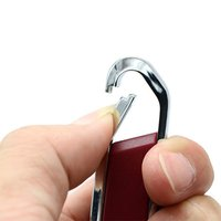 Genuine Twister Leather Pen Drive