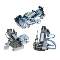 Pneumatic Sheath Stripping Machines