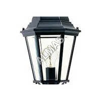 Solar Gate Light