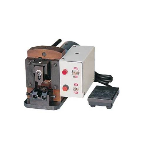 Modular Plug Crimping Machine