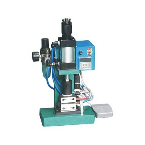 Vertical Electric Heated Stripping Machine