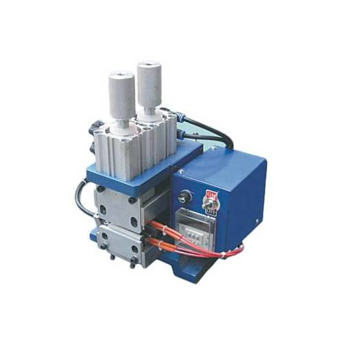 Vertical Heated Wire Cutting  Machine
